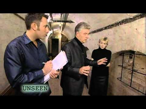 Most Haunted Unseen - Drury Lane Theatre