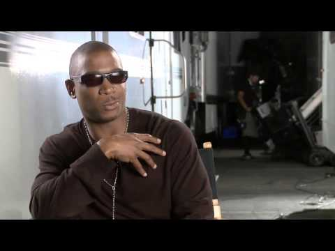 Interview with Ja Rule about I'm In Love With A Church Girl
