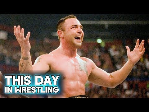This Day In Wrestling: Santino Marella Makes His WWE Debut (April 16th)