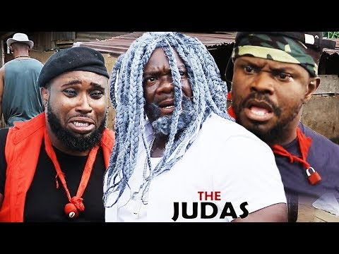 The Judas Season 2 - New Movie|2019 Latest Nigerian  Nollywood Movie
