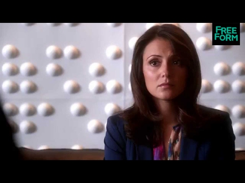 Chasing Life 1.02 (Clip 2)