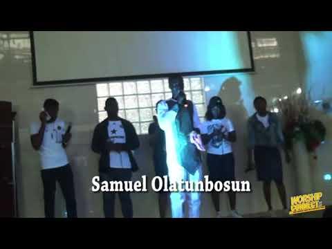 Irin ajo(Journey)-Samuel Olatubosun||WorshipConnect2020