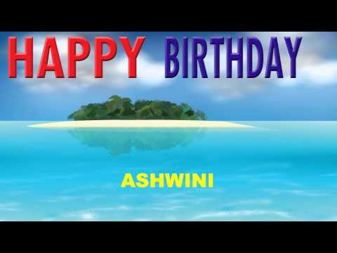 Video Ashwini - Card Tarjeta_927 - Happy Birthday download in MP3, 3GP, MP4, WEBM, AVI, FLV January 2017