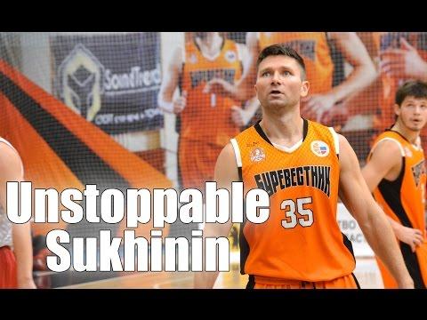 Видео моменты с участием Игоря Сухинина vs. МБА
