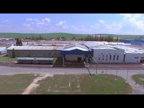 Видеопрезентация Tatramat