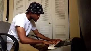 Phife Dawg - Nutshell (Piano Cover by G.I.B)