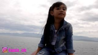 Marshmello - Alone Dance Challenge With Princes Dinamika Kids