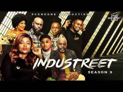 INDUSTREET SEASON 3 (TRAILER) - Available on SceneOneTV App/ www.sceneone.tv on the 1st of June