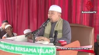 Ustaz Roslan Mohamed   Kuliah Jumaat 20 Mei 2016