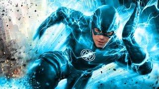 The Flash ⚡ Monster (STΛRSΞT)