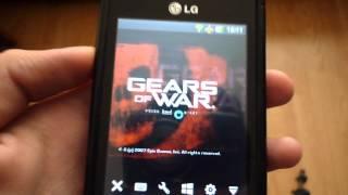 Nonton Controlar Pc Remoto Desde Android  Lg Optimus L3  Film Subtitle Indonesia Streaming Movie Download