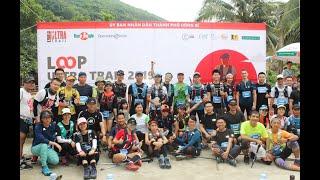 Giải Marathon Uông Bí mở rộng năm 2019