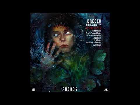 Breger - Public Secret (Carbon Remix)