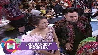Video GOKIL BANGET! Host dan Dewan Dangdut Menguji Cinta Nassar Ke Selfi MP3, 3GP, MP4, WEBM, AVI, FLV April 2019