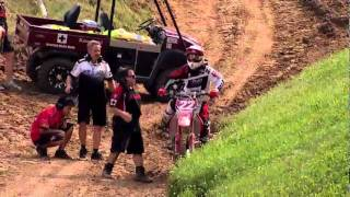 Unbelievable Bike Crash « Funny Videos, Funny YouTube Videos, Best Videos, Today On 12vid Com