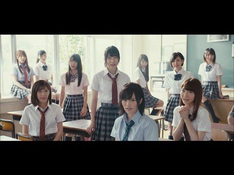 『光と影の日々』 PV ( #AKB48 )