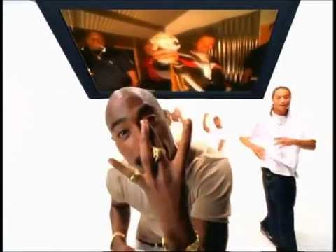 2Pac (Tupack): Hit 'Em Up (Dirty) (Official Video) HD