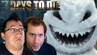 WINTER WONDERLAND   7 Days to Die #17