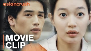 Video Using your superhuman strength to stalk your crush | Clip from 'My Mighty Princess' MP3, 3GP, MP4, WEBM, AVI, FLV Desember 2018