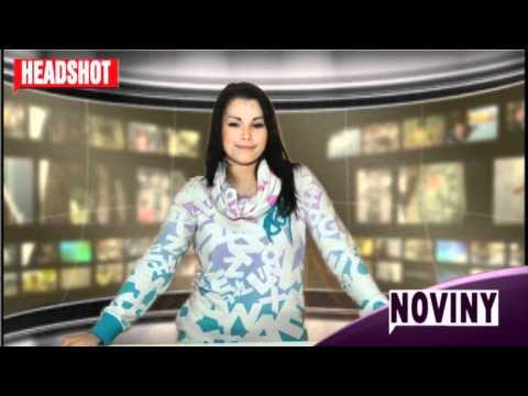 2011 - TV HEADSHOT