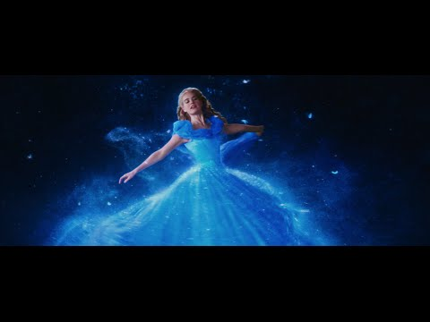 Cinderella TV Spot 'Now Playing'