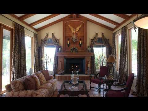 Santa Ynez Valley's #1 Vacation Rental - Boutique Vineyard Estate