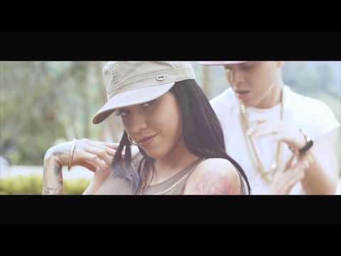 Mestiza - En busca de ti Ft. Darkiel (Official Video)