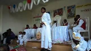 Ethiopian Orthodox Tewahedo -(Asamenew Dadi).AVI