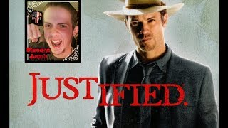 "I give my thoughts on the first season of the FX crime drama Justified! Overall I really liked and enjoyed much of this season. Sure there are some more ""case of the week"" oriented episodes but Justified has this sort of energy and feel to it that is fairly unique so that along with Timothy Olyphant's performance as Raylan Givens thus far makes episodes like that to the more personal main story driven ones as entertaining as they could have been. Olyphant just has a good charisma about him to play this cocky character while still showing the subtle layers of his buried anger. Walton Goggins is also a stand out as Boyd who seems to be the primary antagonist but things are never that simple or at least they shouldn't be and Justified does that well too! I could go on but watch the video! lol I'm giving this first season a B+ but I feel like I will end up seeing it in an even better way and appreciating it more once I see more of the show. FOLLOW ME ON FACEBOOK: https://www.facebook.com/BloodeeJacobOFFICIALFOLLOW ME ON TWITTER:https://twitter.com/BloodeeJacob"