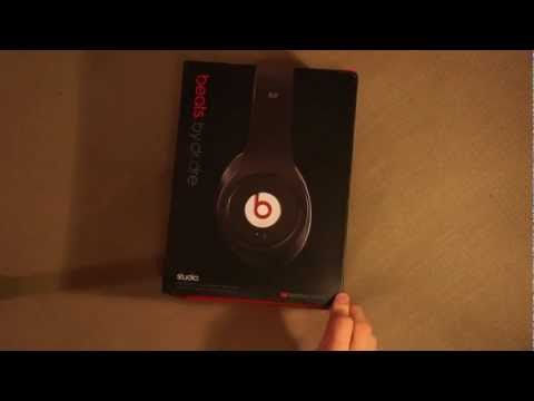 Product review: Fake beats by Dre Studio (Fyygame.com)