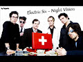 Electric Six – Night Vision