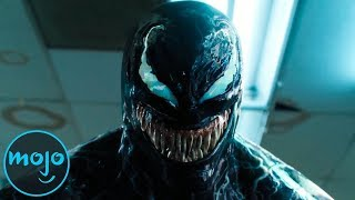 Video Top 5 Things Venom Did Right MP3, 3GP, MP4, WEBM, AVI, FLV Oktober 2018