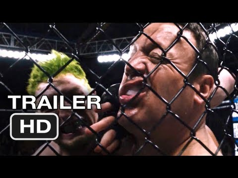 Here Comes the Boom Official Trailer (2012) Kevin James Movie HD