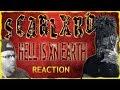 Download Lagu Scarlxrd (HELL IS XN EARTH) METALHEAD REACTION Mp3 Free