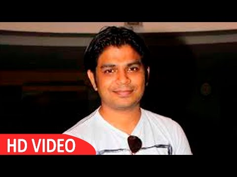 Ankit Tiwari At Book Launch For Dard Bhari Muskaan