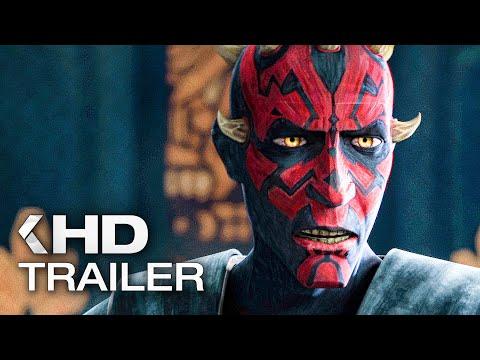STAR WARS: The Clone Wars Season 7 Trailer (2020)