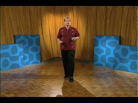 Основы и ритм танца Сальса (онлайн урок)