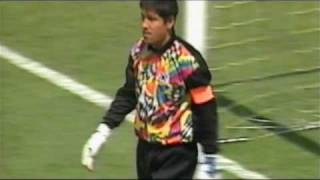 WM 1994: Klinsmanns Traumtor gegen Südkorea