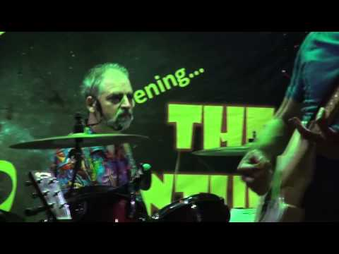 The New Ventures Band - Funky Thing
