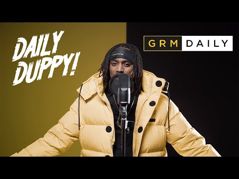 Cashh – Daily Duppy | GRM Daily