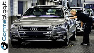 Video 2020 Audi A8 - TECH FEATURES DEVELOPMENT DOCUMENTARY MP3, 3GP, MP4, WEBM, AVI, FLV Agustus 2019