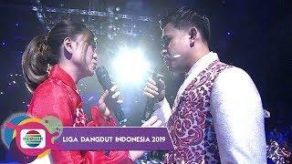 """Video MENGGETARKAN HATI.. Duet Syahdu Fildan dan Lesty """"Kemarin"""" - LIDA 2019 MP3, 3GP, MP4, WEBM, AVI, FLV Januari 2019"""