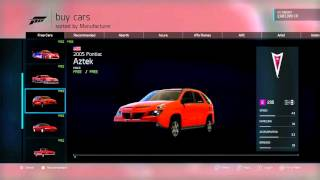 9. Forza 6 - Alpine Stars Pack Quick Review and Analysis