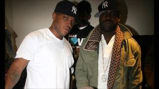 Black Thought - Making a Murderer Feat. Styles P