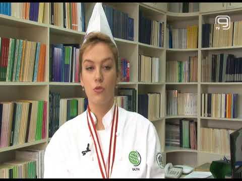 PMF: Gastronomske medalje iz Turske