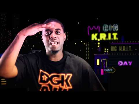 Big K.R.I.T. - 4evaNaDay (Theme) (Official Music Video)