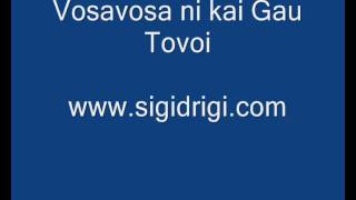 Fijian Joke - Tovoi Mai Gau