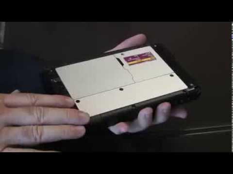 Panasonic Toughpad FZ M1 Ürün İnceleme 1
