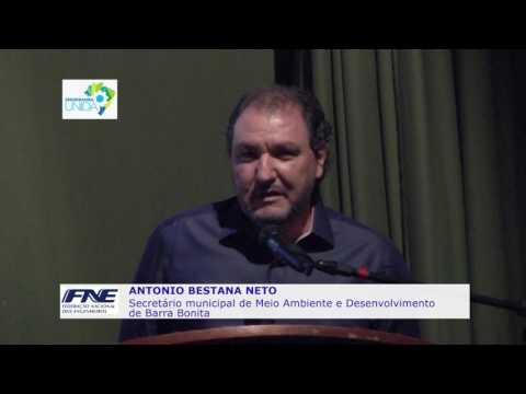 Antonio Bestana Neto – Abertura