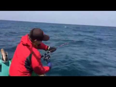 рыбалка на лакедру